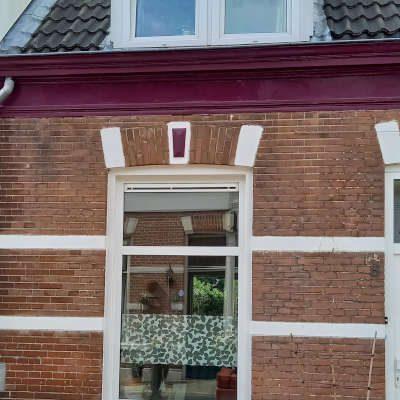 Blokstraat 8